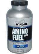 TWINLAB AMINO FUEL 2000 (50 ТАБ.)