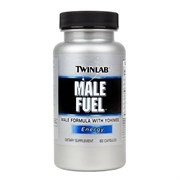 TWINLAB MALE FUEL (60 КАПС.)