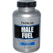 TWINLAB MALE FUEL (120 КАПС.)