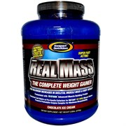 GASPARI NUTRITION REAL MASS (2700 ГР.)