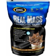 GASPARI NUTRITION REAL MASS PROBIOTIC SERIES  (2724 ГР.)