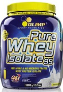 OLIMP PURE WHEY ISOLATE 95 (1000 ГР.)