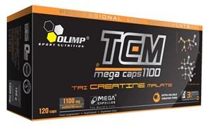 OLIMP TCM MEGA CAPS (120 КАПС.)