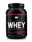 OPTIMUM NUTRITION PERFORMANCE WHEY (975 ГР.)