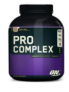 OPTIMUM NUTRITION PRO COMPLEX (2090 ГР.)