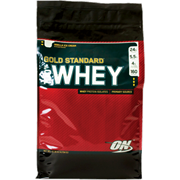 OPTIMUM NUTRITION 100% WHEY GOLD STANDARD (4545 ГР.)