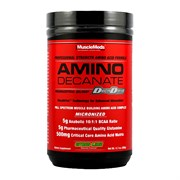 MUSCLEMEDS AMINO DECANATE (360ГР.)