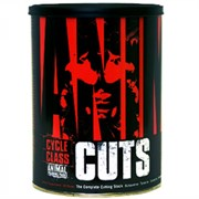 UNIVERSAL NUTRITION ANIMAL CUTS (42 ПАКЕТ.)