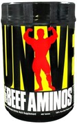 UNIVERSAL NUTRITION 100% BEEF AMINOS (400ТАБ.)