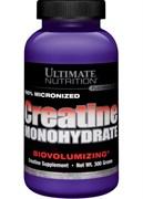 ULTIMATE NUTRITION CREATINE MONOHYDRATE (300 ГР.)