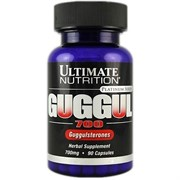 ULTIMATE NUTRITION GUGGUL 700 (90 КАПС.)