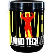 UNIVERSAL NUTRITION AMINO TECH (375 ТАБ.)