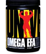 UNIVERSAL NUTRITION OMEGA EFA (90 КАПС.)