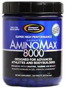 GASPARI NUTRITION AMINOMAX 8000 (350 ТАБ.)