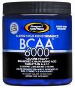 GASPARI NUTRITION BCAA 6000 (180 ТАБ.)