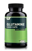 OPTIMUM NUTRITION GLUTAMINE 1000 CAPS (60 КАПС.)