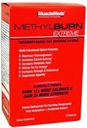 MUSCLEMEDS METHYLBURN EXTREME (60 КАПС.)